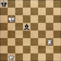 Шахматная задача №126476