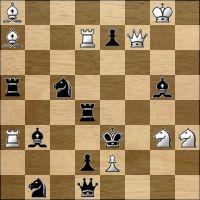 Шахматная задача №126494