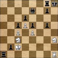 Шахматная задача №126536