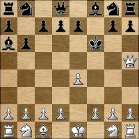 Шахматная задача №126538