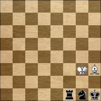 Шахматная задача №126543