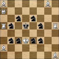 Шахматная задача №126545