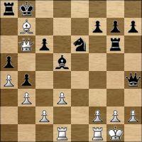 Шахматная задача №126548