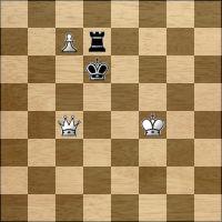 Шахматная задача №126551