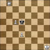 Шахматная задача №126573