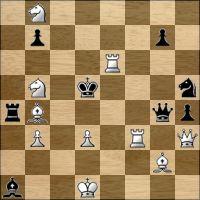 Шахматная задача №126638