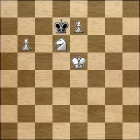 Шахматная задача №126828