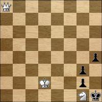 Шахматная задача №126917