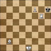 Шахматная задача №126955