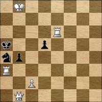 Шахматная задача №126977