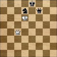 Шахматная задача №127028