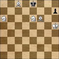 Шахматная задача №127095