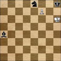 Шахматная задача №127107