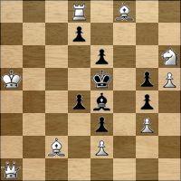 Шахматная задача №127127