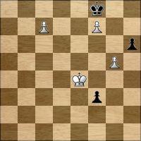 Шахматная задача №127134