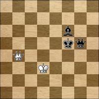 Шахматная задача №127205