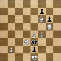 Шахматная задача №127256