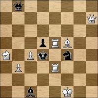 Шахматная задача №127351