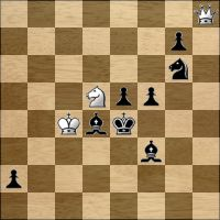 Шахматная задача №127381