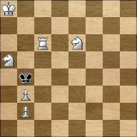 Шахматная задача №127406