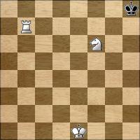 Шахматная задача №127480