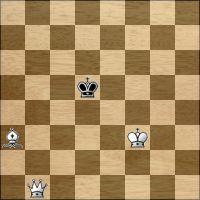 Шахматная задача №127552