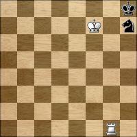 Шахматная задача №127578