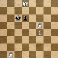 Шахматная задача №127598
