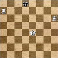Шахматная задача №127622