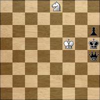 Шахматная задача №127644