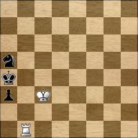 Шахматная задача №127674