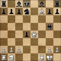 Шахматная задача №127757