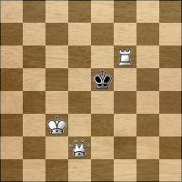 Шахматная задача №127784
