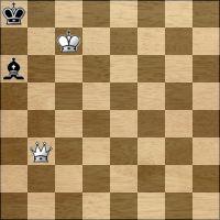 Шахматная задача №127823