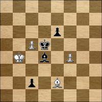 Шахматная задача №127856