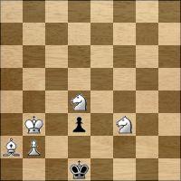 Шахматная задача №127893