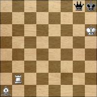 Шахматная задача №127908