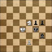 Шахматная задача №127981