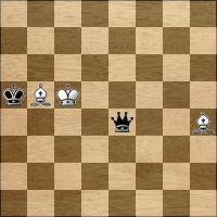 Шахматная задача №128009