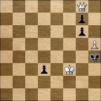 Шахматная задача №128095