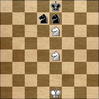 Шахматная задача №128101