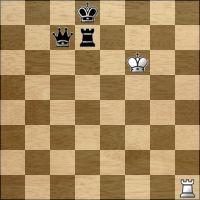 Шахматная задача №128107