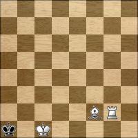 Шахматная задача №128121