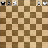 Шахматная задача №128187