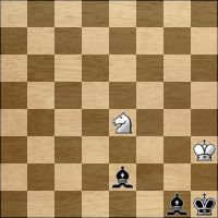 Шахматная задача №128203