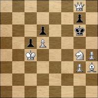 Шахматная задача №128230