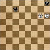 Шахматная задача №128271