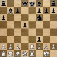 Шахматная задача №128280