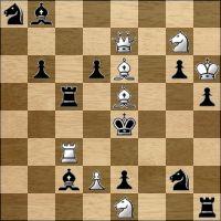 Шахматная задача №128287