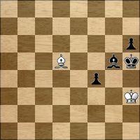 Шахматная задача №128313